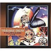 Tangerine Dream - Tournado (Live in Europe/Live Recording, 2010)