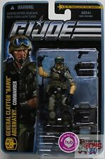 "GI JOE HAWK CLAYTON Hasbro Pursuit Of Cobra 2010 3.75"" INCH ACTION FIGURE"
