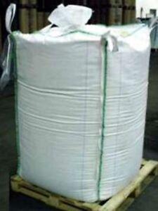 ☀️ 7 Stück BIG BAG 155 cm hoch - 106 cm x 72 cm Bags BIGBAG SCHÜTTGUTBEHÄLTER ☀️