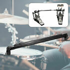 35cm Double Bass Kick Drum Pedal Link Linkage Connecting Bar Rod Driveshaft