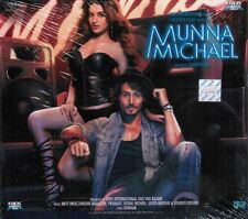 MUNNA MICHAEL - BOLLYWOOD ORIGINAL SOUNDTRACK CD - FREE POST [MICHEAL]