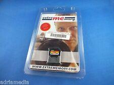 RS-MMC 1 GB Memory card Speicherkarte für Nokia 9300i 9300 Communicator OVP NEU
