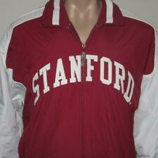 Stanford Cardinal MEDIUM Majestic Insulated Cold Weather Coat Jacket NCAA