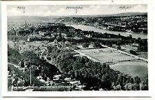 CP Allemagne Deutchland - Koblenz - Sportplatz - Stade