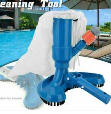Spazzola Professionale Per Aspirapolvere Per Piscina Strumento di pulizia