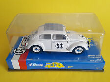 Herbie The Love Bug - Disney Johnny Lightning #53 Volkswagen Die-Cast Car 1:18