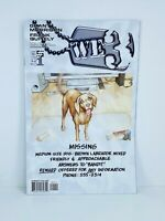 WE3 #1 COMIC BOOK 2004 Grant Morrison Frank Quietly / C2