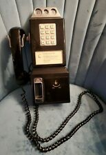 Vintage Toy BANK/WORKING Phone! Teleconcepts Payphone JR, $25+++