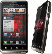 Motorola Droid Bionic XT875 Verizon 16GB  8.0MP Excellent Condition!
