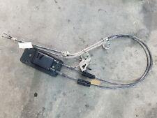 CAVI LACCI FRENO A MANO AUDI A6 (01-05) SW 2.5 V6 TDI 110 KW