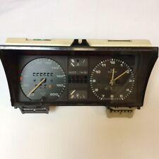 VW Golf Jetta MK2 Genuine VDO dash Speedo instrument panel cluster 191919033 CC