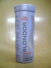 Wella Blondor Hair Lightening Powder Bleach 400g