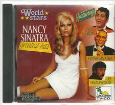 CD (NEU!) . Best of NANCY SINATRA (feat. Lee Hazlewood Summerwine mkmbh