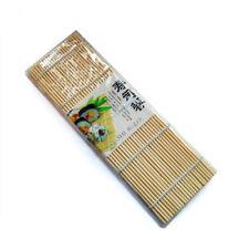 Sushi Bambú Rolling Mat