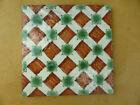 Portuguese Decorative Tile 14 cm