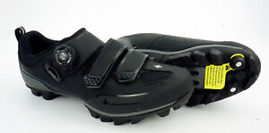 Specialized Motodiva Women's Cycling Shoes Clipless 6.5 US EUR 37 MTB Black BOA
