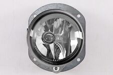 Mercedes M R S SL Class Front Fog Light Lamp Left Passenger Near Side OEM Hella