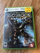 Bioshock 2 Xbox 360 Cib Game Works H3