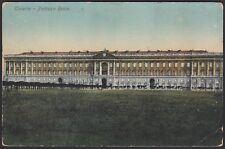 AX2073 Caserta - Palazzo Reale - 1906 Cartolina postale - Postcard
