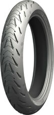 Michelin Road 5 Front Motorcycle Tire 120/70ZR-17 (58W) 98658 0301-0717 87-92802