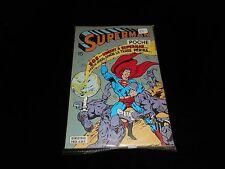 Superman poche 15 Editions Sagédition 1978