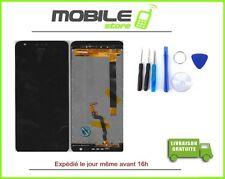 ECRAN LCD + VITRE TACTILE  pour HTC DESIRE 10 LIFESTYLE NOIR + outils