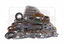 4T65E Transmission Master Kit 2003-On Buick GM Chevy Level 2 W/ Band & Filter
