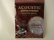 Acoustic Guitar Strings Phosphor Bronze: Super Light
