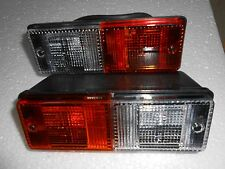 New Front Parking Lamp Assly LH/RH For Mahindra CJ Jeeps Fits Direct on Fender