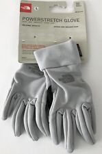 The North Face Powerstrech Polartec Gloves Gants Women guantes Size L