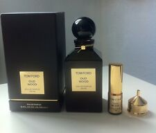 TOM FORD ™ Private Blend Oud Wood nicho Fragancia EDP 10 Ml * mismo día de Despacho *