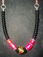 Bead Necklace Venetian Trade
