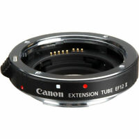 CANON Extension Tube EF12 II Perfetto Come Nuovo NO scatola AAAAA++++