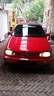 VW Golf 3 Diesel Cabrio 90ps
