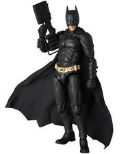 MEDICOM DC MAFEX BATMAN THE DARK KNIGHT RISES BATMAN 2.0 FIGURE ~BRAND NEW~