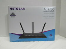 Netgear AC1750 Smart Wifi Router R6400