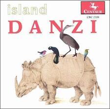 Danzi: Quartets Op. 40, New Music