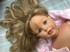 Bambola Miel de Abeja Perez bellissima Vintage Doll