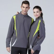 Polyester Long Sleeve Cycling Activewear for Men