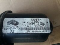 2000 VW Beetle Windscreen wiper motor and linkage