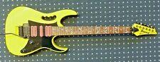 E-Gitarre Ibanez JEM JRSP 1P-02 Yellow