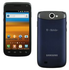 Samsung Galaxy Exhibit 4G SGH-T679 Android 4G GSM WIFI Touch T-MOBILE Smartphone
