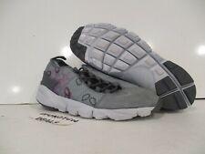 Nike Air Footscape NM Premium QS Men's Sz 11.5 Gray 846786 002 $140 Sakura Japan