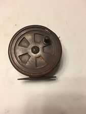 Fishing reelCollectible,Sporting Goods,Vintage,Weber Henshall #104,Fly Reel,Usa