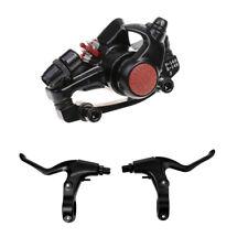 Mechanical Disc Brake Set 1 Pair Mountain Bicycle V Brake Levers MTB Bike