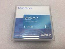 Quantum Ultrium 7 Data Cartridge LTO Ultrium 7 Drive 6 / 15 TB