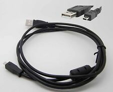 USB  CABLE FOR KODAK C763 C813 C875 C913 CD33 CD40 CD43 CD913 EasyShare M340_sx