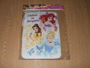 "Disney Princess 10"" Tablet Sleeve **NEW & SEALED**"