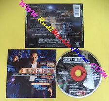 CD SOUNDTRACK Johnny Mnemonic 480685 2 US 1995 no lp mc dvd vhs(OST4)