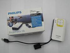 PHILIPS Mini Videoproiettore Portatile  PicoPix PPX 2230, Usb-Microsd, Nuovo